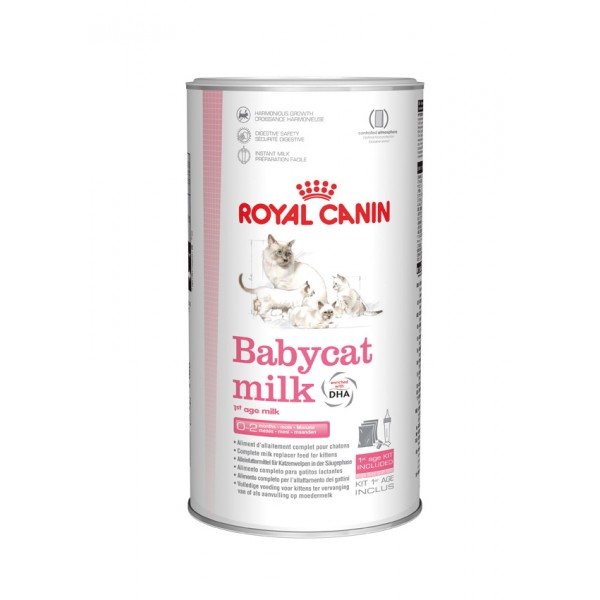 Royal Canin Veterinary Diet (Feline) - Baby cat Milk
