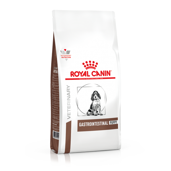 Royal Canin Veterinary Diet (Canine) - Gastro Intestinal Puppy 1kg