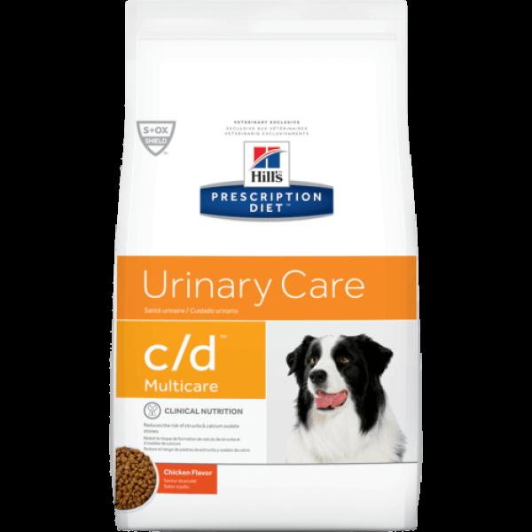 Hill's Prescription Diet (Canine) - c/d™Multicare Urinary Care