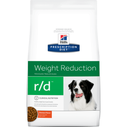 Hill's Prescription Diet (Canine) -  r/d Weight Reduction