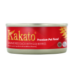 (Dogs & Cats) Kakato -  Golden Fern Series-Lobster with Cheese 70g