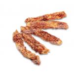 Chicken w/ Paddywhack & Salmon Roe - 80g